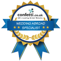 Wedding Abroad Specialist